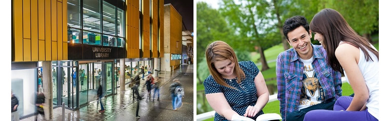 A Masters degree from Surrey will unlock your potential to achieve your academic and career ambitions