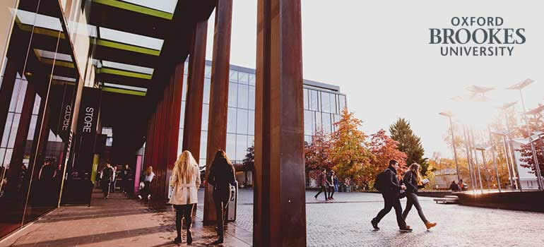 Where will Oxford Brookes take you?