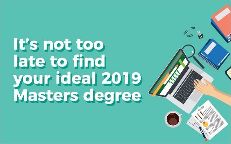 Find A Masters Degree Worldwide - Postgraduate MSc MA MBA MPhil MRes