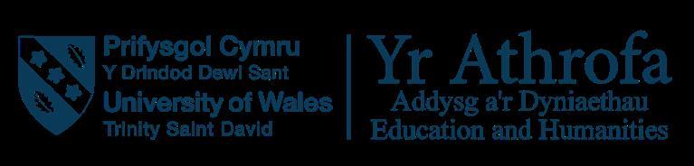 Yr Athrofa: Institute of Education Logo