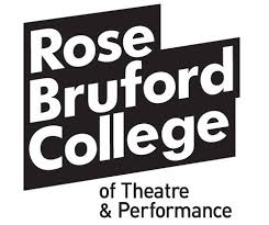 Drama, Theatre and Performance Logo