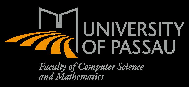 Faculty of Computer Science and Mathematics Logo