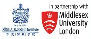 Postgraduate Study Logo