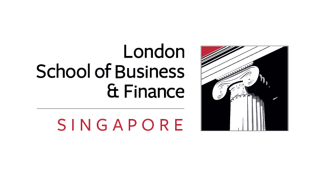 London School of Business and Finance SG Logo