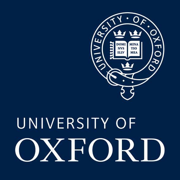 CRUK/MRC Oxford Institute for Radiation Oncology Logo
