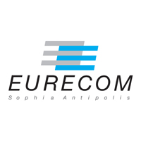 EURECOM Post Masters Logo