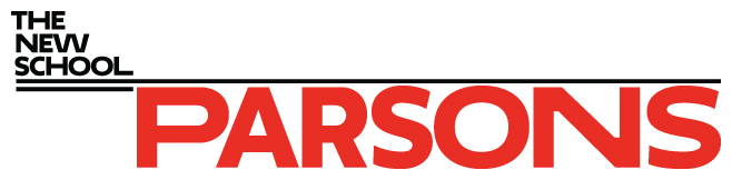 Parsons School of Design Logo