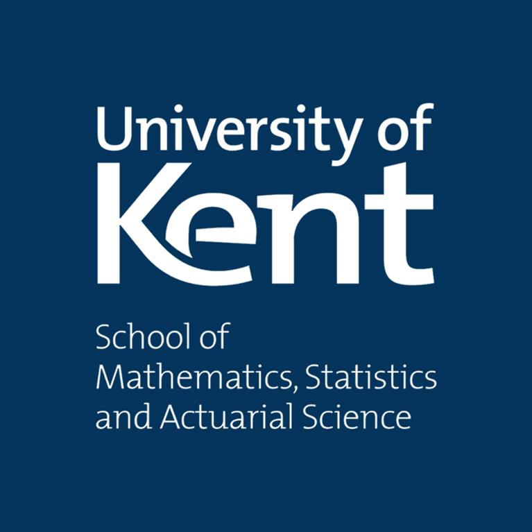School of Mathematics, Statistics & Actuarial Science Logo