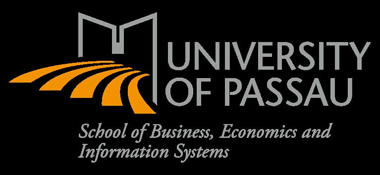 School of Business, Economics and Information Systems Logo