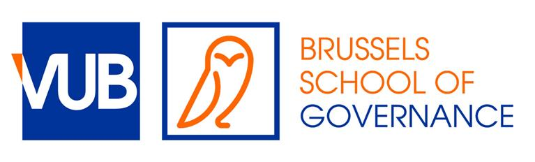 Brussels School of Governance Logo