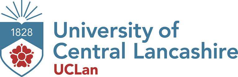 Lancashire School of Business and Enterprise Logo