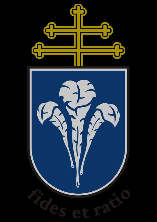 Faculty of Information Technology and Bionics Logo