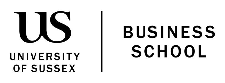 University of Sussex Business School Logo