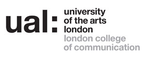 London College of Communication Logo