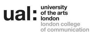 London College of Communication Logo