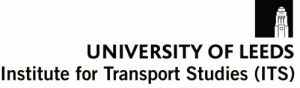 Institute for Transport Studies Logo