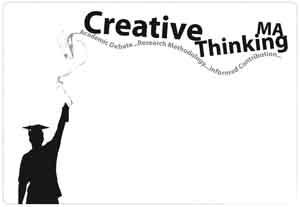 Art, Design and Fashion Logo
