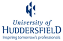 Huddersfield Business School Logo