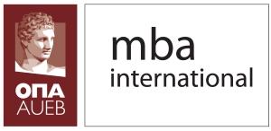 School of Business - MBA International Program Logo