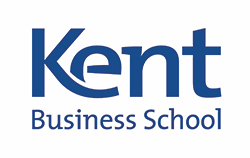 Kent Business School Logo