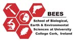 College of Science, Engineering and Food Science Logo