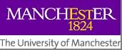School of Mathematics Logo