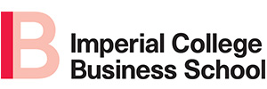 Imperial College Business School Logo