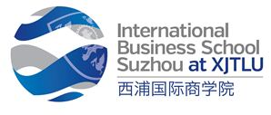 International Business School Suzhou at XJLTU Logo