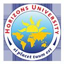 Horizons University Online Logo