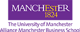 Manchester Business School Logo