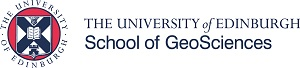 School of GeoSciences Logo
