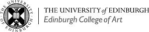 Edinburgh College of Art Logo