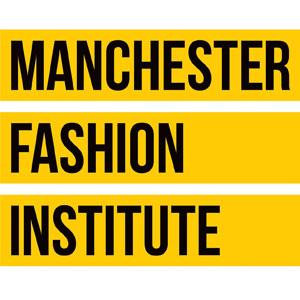 Manchester Fashion Institute Logo