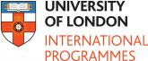 University of London International Programmes Logo