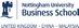 Nottingham University Business School Logo