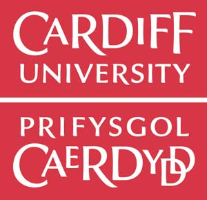 Cardiff School of Physics and Astronomy Logo