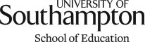 Faculty of Social, Human and Mathematical Sciences Logo