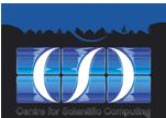 Centre for Scientific Computing Logo