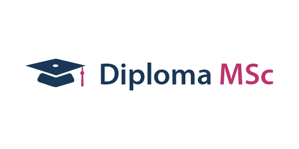 Diploma MSc Medical Programmes Logo