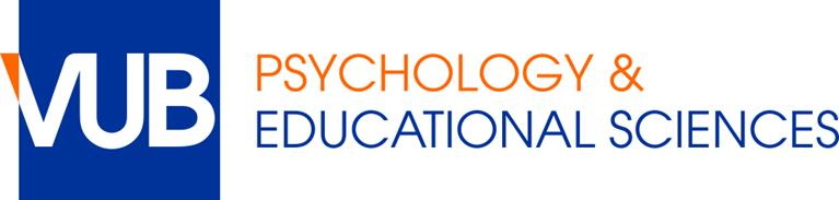Faculty of Psychology and Educational Sciences Logo