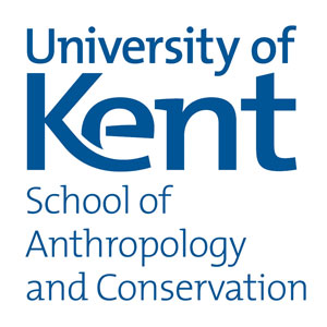 School of Anthropology and Conservation Logo
