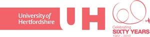 Hertfordshire Business School Logo