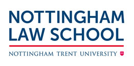 Nottingham Law School Logo