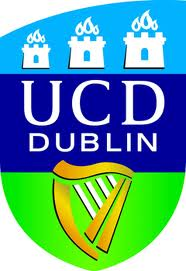 UCD School of Archaeology Logo