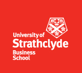 Strathclyde Business School Logo