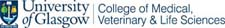 College of Medical, Veterinary & Life Sciences Logo