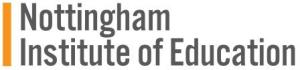 Nottingham Institute of Education Logo