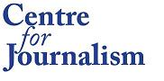 Centre for Journalism Logo