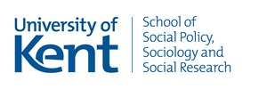 School of Social Policy, Sociology and Social Research Logo