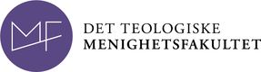 MF Norwegian School of Theology Logo